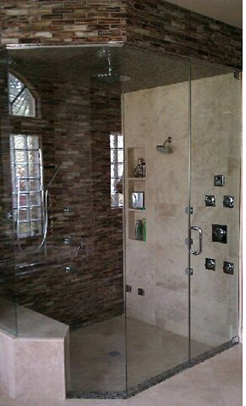 Shower Doors Berwyn Shower Amp Glass
