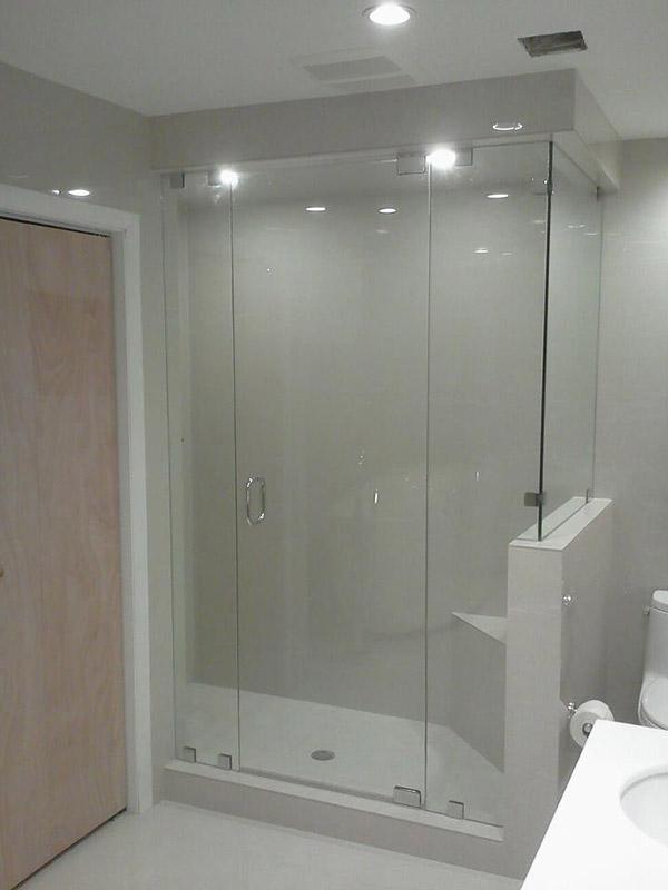 Shower Doors   Berwyn Shower & Glass