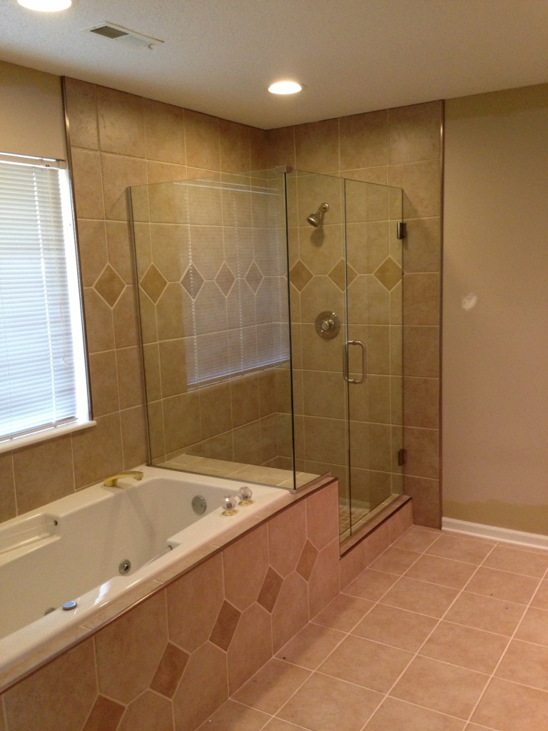Shower Doors Berwyn Shower Amp Glass